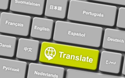 Lu's Paragraph Translation Communication
